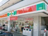 サンクス横浜初音ヶ丘店