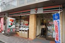 セブンイレブン横浜和田1丁目店
