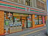 セブンイレブン横浜峰岡町店