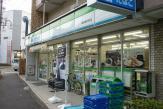 ファミリーマート横浜峰沢町店