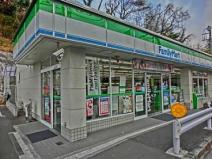 ファミリーマート小浦権太坂店
