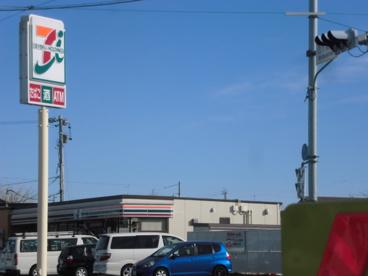 セブンイレブン浜松西ヶ崎西店の画像1
