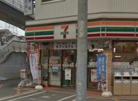 セブンイレブン横浜市沢町店