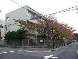 本庄中学校の画像