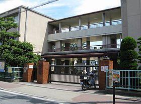 大阪市立 東中本小学校の画像