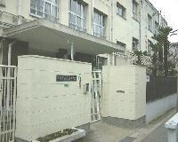 東陽中学校の画像