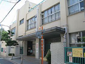大阪市立 神路小学校の画像
