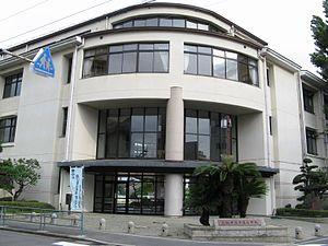 大阪市立 中道小学校の画像