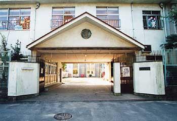 熊野幼稚園の画像