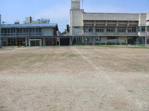 大阪市立 深江小学校の画像