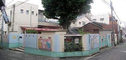 中本保育所の画像1