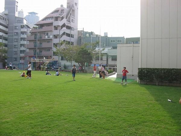 大阪市立 味原小学校の画像