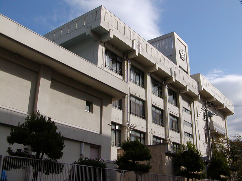 大阪市立 五条小学校の画像