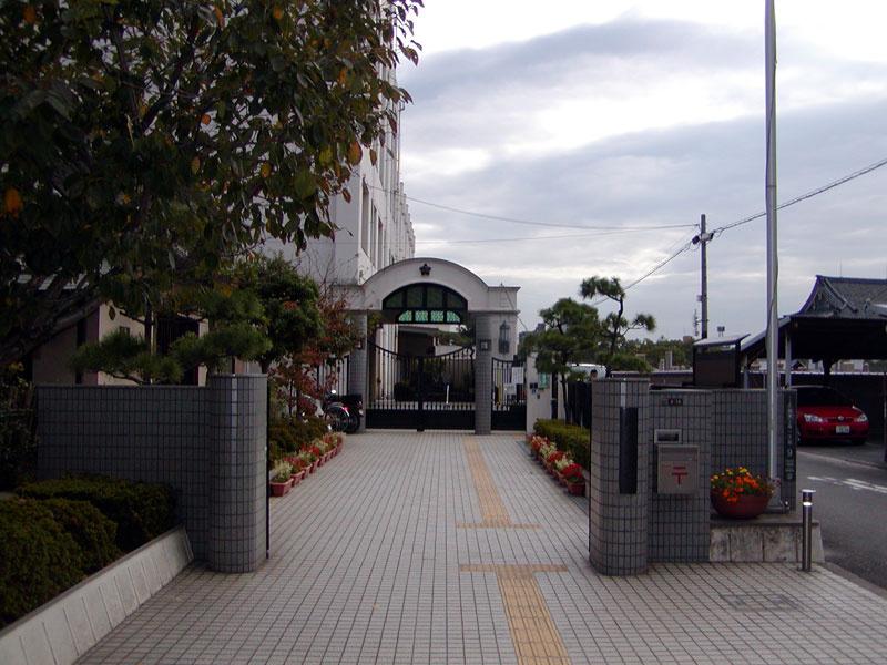 大阪市立 大江小学校の画像