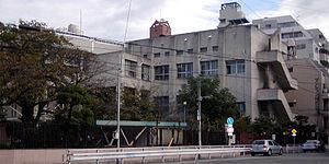 大阪市立 天王寺小学校の画像