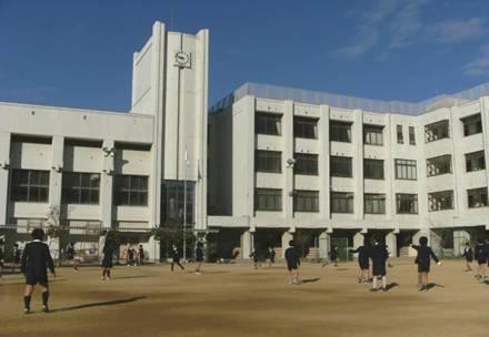 大阪市立 聖和小学校の画像