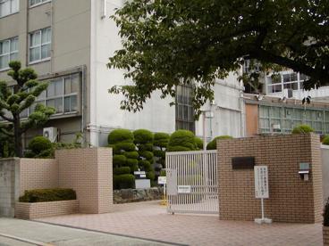 天王寺商業高校の画像1