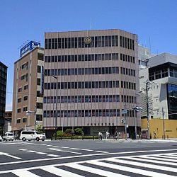 大阪電子専門学校の画像
