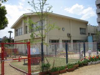 真田山幼稚園の画像