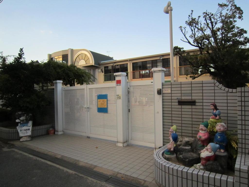 深江幼稚園の画像