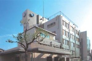 朋愛病院の画像