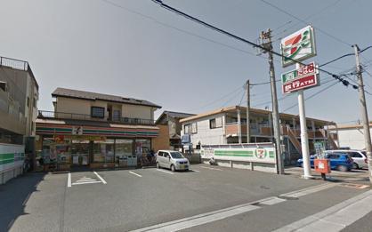 セブンイレブン川口南町店の画像1