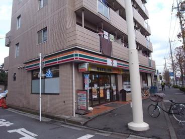 セブンイレブン足立大谷田1丁目店の画像1