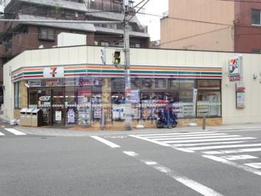 セブンイレブン 大阪筆ヶ崎店の画像2