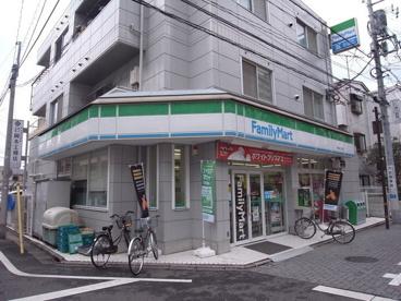 ファミリーマート大谷田三丁目店の画像1
