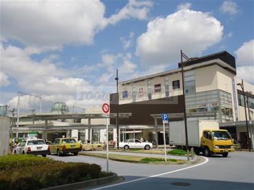武蔵小山駅ビル 無印他の画像1