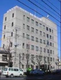 荏原警察署の画像1