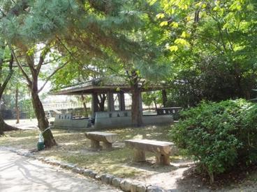 淀城跡公園の画像1