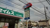 セイムス大和田店