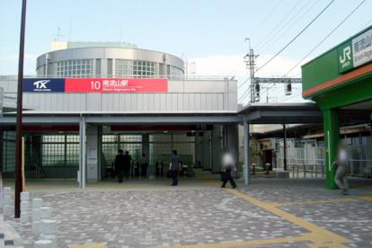 南流山駅の画像1