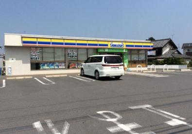 ミニストップ太田浜町店の画像1