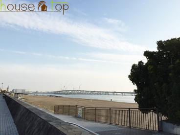 甲子園浜海浜公園 の画像1