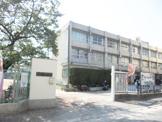 柏田中学校