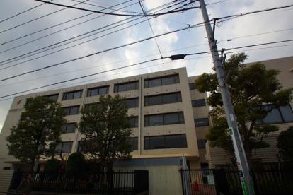 川崎市立商業高等学校の画像1
