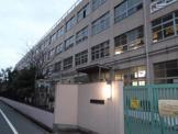 東大阪市立 西堤小学校