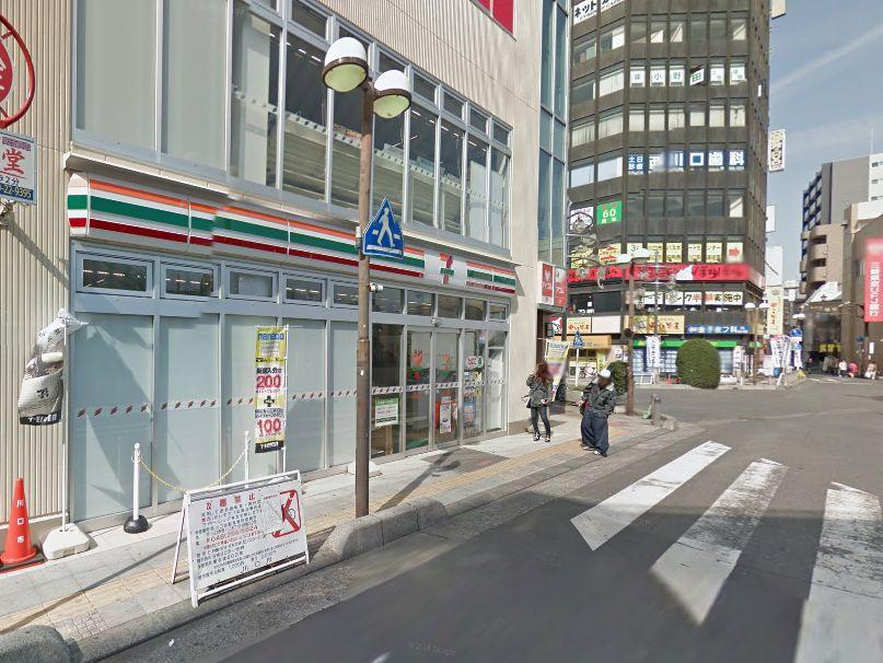 セブン−イレブン西川口駅西口店の画像