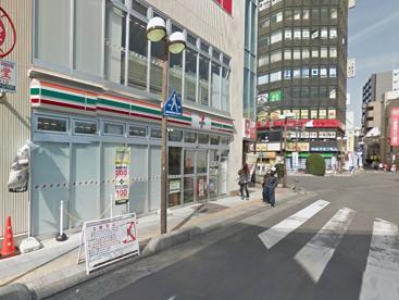 セブン−イレブン西川口駅西口店の画像1
