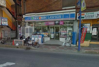ローソン西川口店の画像1