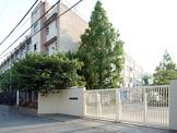若江中学校