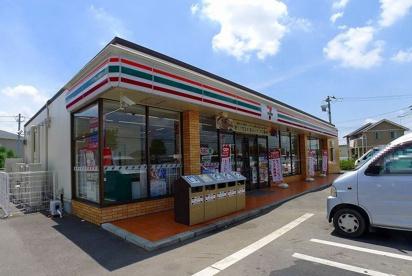 セブン−イレブン太田市下浜田町店の画像1