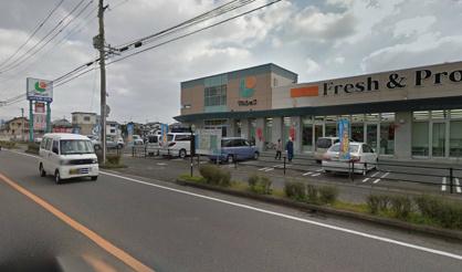 マルショク那珂川店の画像1