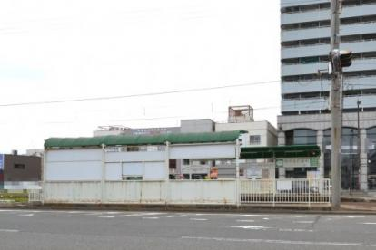御陵前駅・阪堺電気軌道/阪堺線の画像2