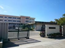八尾市立 南高安中学校