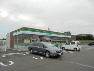 ファミリーマート 福山東インター店の画像1