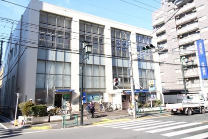 みずほ銀行 根津支店の画像1