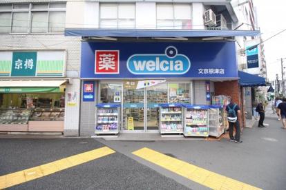 Welcia 文京根津店支店の画像1